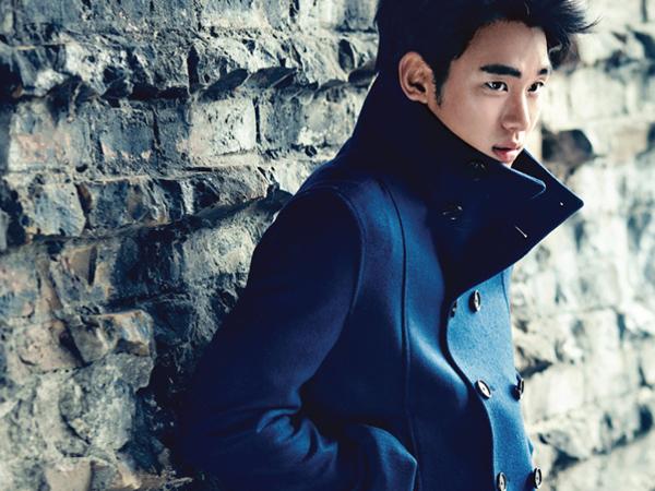 Kim Soo Hyun Akan Perankan Karakter Kejam dalam Film Barunya 'Real'