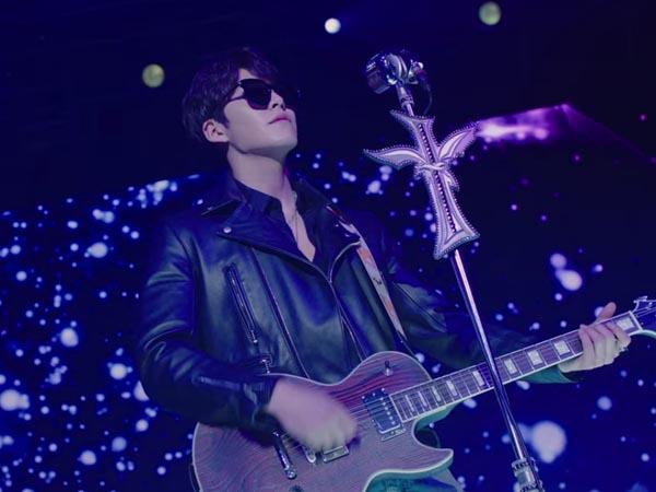 Kim Woo Bin Jadi Rockstar, Teaser Baru Drama 'Uncontrollably Fond' Beri Sinyal Cinta Segitiga?