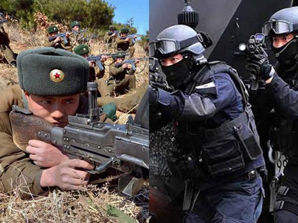 Siap Perang Hadapi Korsel, Satu Juta Pemuda Korut Gabung Jadi Tentara