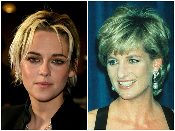 Kisah Putri Diana Difilmkan, Dibintangi Kristen Stewart