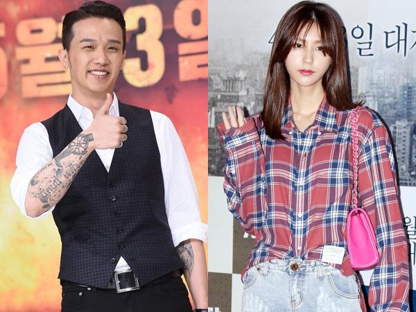 Produser YG Entertainment dan Adik Sepupu Yuri SNSD Dikonfirmasi Pacaran!