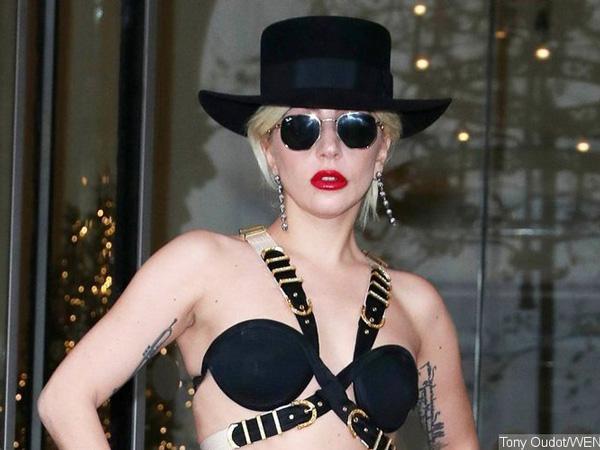 Mengejutkan, Lady Gaga Ternyata Menderita Sakit Kronis!