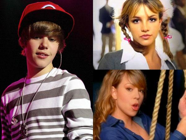 4 Lagu Hits Yang Memiliki Judul Lagu Dengan Kata 'Baby'