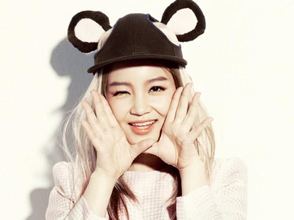 Lee Hi Jadi Bintang Tamu 'Weekly Idol' Untuk Pertama Kali Sejak Debut!