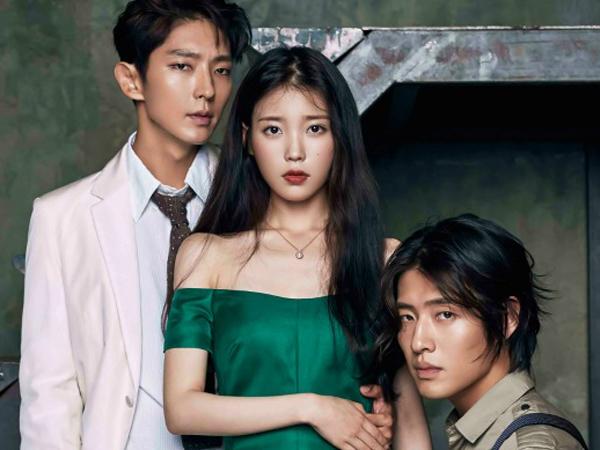 Lee Jun Ki Bocorkan Sebab 'Perang Saudara' di Drama SBS 'Scarlet Heart'