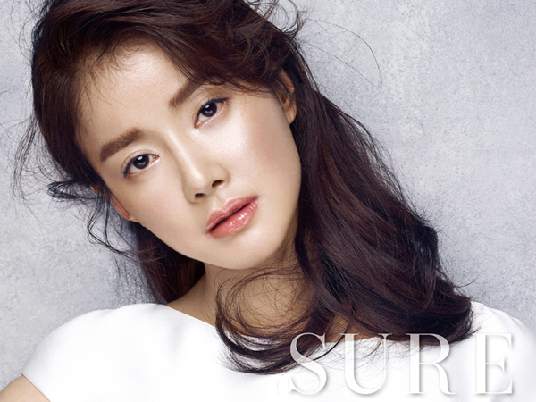 Heboh Rumor Video Seksnya Beredar, Lee Si Young Angkat Bicara