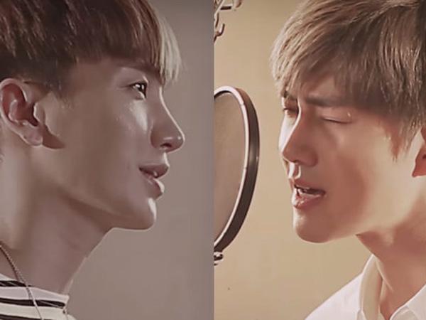 Leeteuk Super Junior dan Suho EXO Beri Penghormatan untuk Para Atlet di MV 'My Hero'