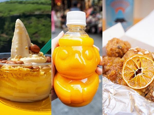 Wajib Coba 3 Kuliner Olahan Jeruk Khas Pulau Jeju Korea Selatan