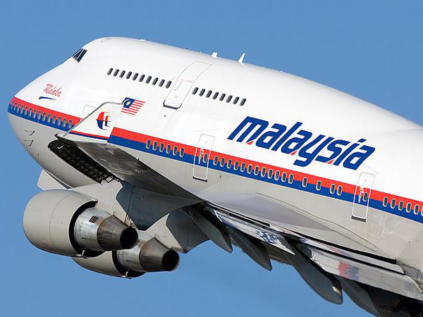 Pesawat Malaysia Airlines Berguncang Hebat di Atas Udara, Puluhan Penumpang Terluka