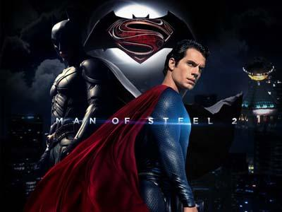 Film 'Batman Vs Superman' Berikan Dana Fantastis untuk Michigan?