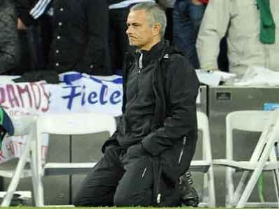 Kalemnya Mourinho Jadi Bahan Pembicaraan
