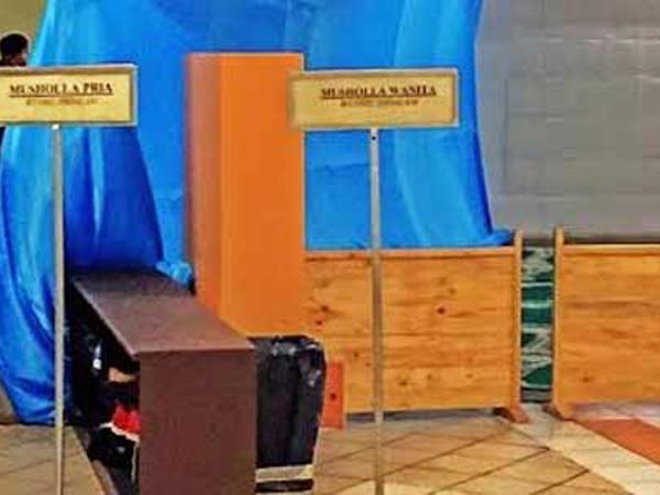 Duh, Musholla Hotel Bintang 5 Hebohkan Sosmed
