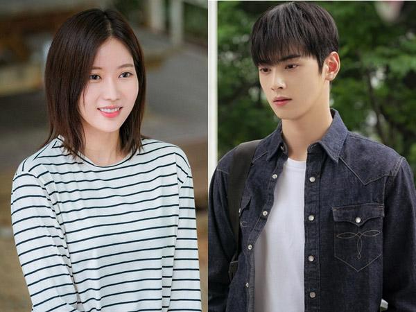 Eunwoo ASTRO Tunjukkan Sisi Posesif ke Im Soo Hyang di Teaser Perdana 'My ID is Gangnam Beauty'