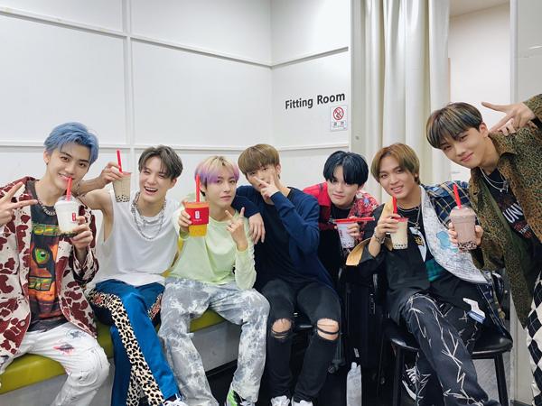 Bikin Fans Tambah Baper, Mark Muncul Kembali di Akun Resmi NCT Dream