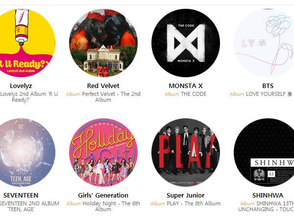 Inilah Nominasi Lengkap Kategori Utama '32nd Golden Disc Awards', Siapa Jagoanmu?