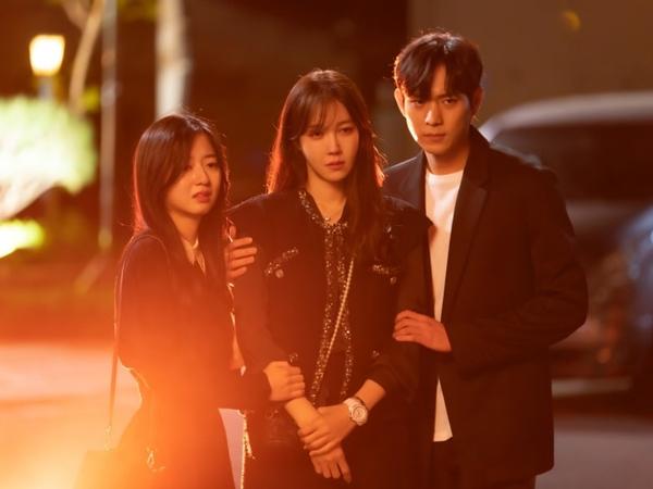 Segera Tayang, Shim Soo Ryun Siapkan Misi Balas Dendam di 'Penthouse 3'