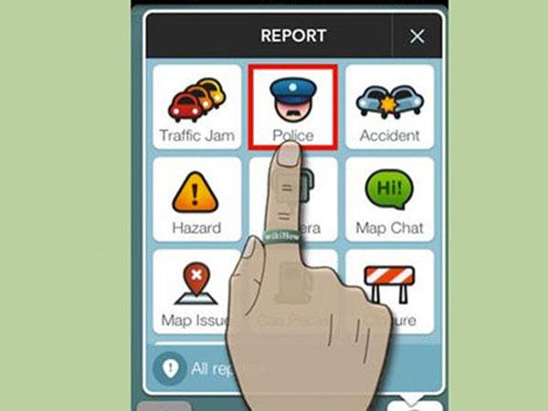 Wah, Kini Warga Bisa Laporkan Polisi Nakal Lewat Aplikasi di Smartphone