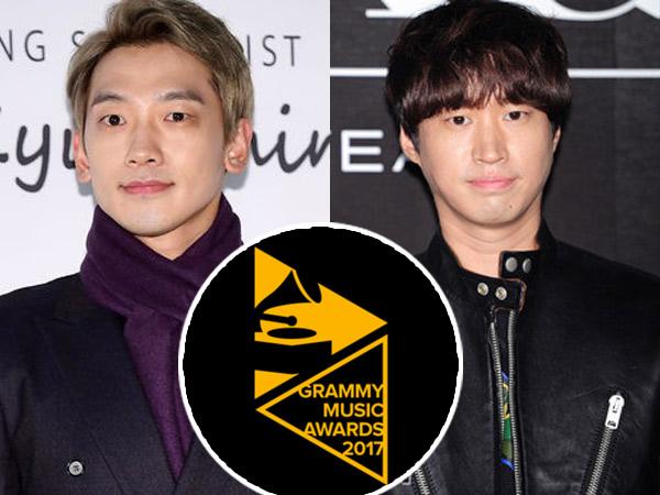 Musisi Korea Hingga Mantan Idola K-pop Ini Turut Hadir di Grammy Awards 2017