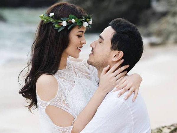 Foto-Foto Prewed Romantis Raisa dan Hamish yang Sukses Bikin Baper Netizen!