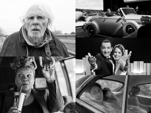 Rekomendasi 5 Film Hitam Putih yang Sukses Sabet Penghargaan Film Internasional