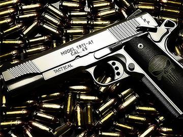 Langsung Jadi Tersangka, Begini Kronologi WNI Tertangkap Bawa 400 Peluru dari Luar Negeri