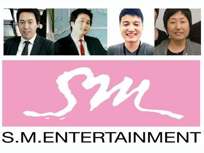 Sst, Yuk Intip Gaji Tahunan Para Petinggi SM Entertainment!