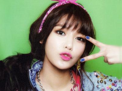 Sooyoung Girls' Generation Berlinang Air Mata Teringat Ayah