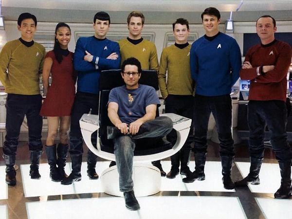 Duh, Studio Sekuel Film 'Star Trek' Keberatan Dengan Naskah Karena Terlalu 'Star Trek-y'?