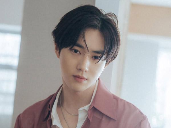 Suho EXO Bagikan Cerita Menarik di Balik Lagu-lagu dalam Album Solo Pertamanya