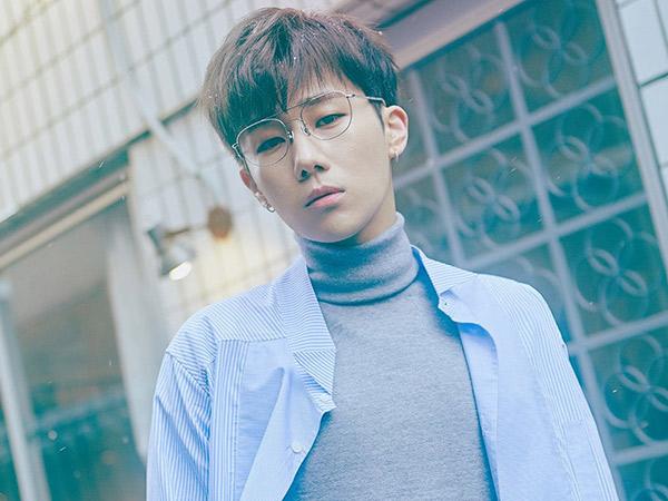 Penantian 2 Tahun, Sunggyu Infinite Akhirnya Comeback Solo dengan Full Album Perdana!