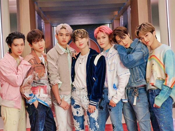 SuperM Akan Rilis Lagu Kampanye dengan Prudential Corporation Asia