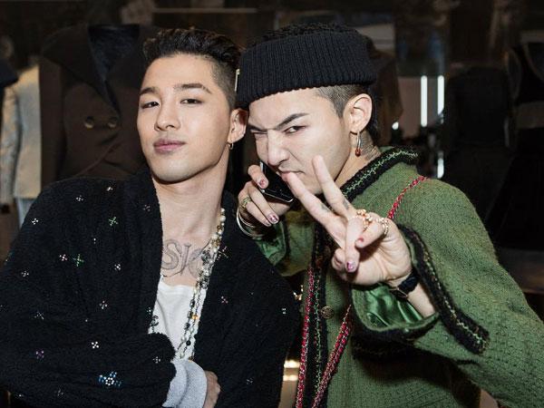 Tak Bisa Ditunda Lagi, YG Entertainment Konfirmasi Taeyang dan G-Dragon Wamil Tahun Depan