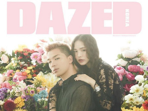 Foto dan Video Pre-Wedding Romantis Taeyang & Min Hyo Rin di Hawaii, Bikin Baper!