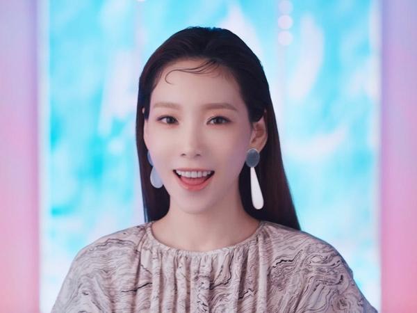 Taeyeon Rilis Lagu Ballad 'Dear Me', Liriknya Sangat Menyentuh