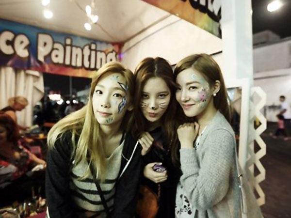 Yuk Intip Cuplikan Reality Show TaeTiSeo yang Terbaru!