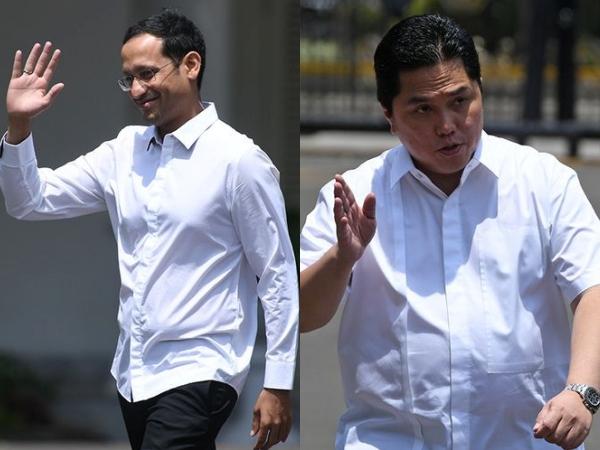 Ini Dia Dua Calon Menteri yang Ditolak Masyarakat Sebelum Pelantikan