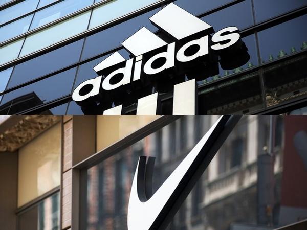Mengikuti Starbucks, Adidas dan Nike Tutup Gerai di Tiongkok