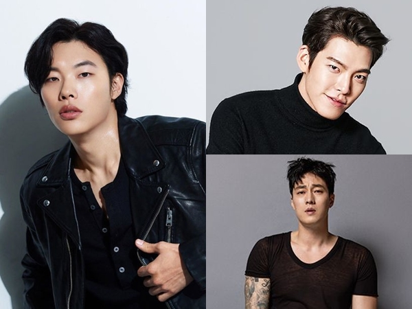 5 Aktor Korea yang Dirindukan Untuk Comeback Drama