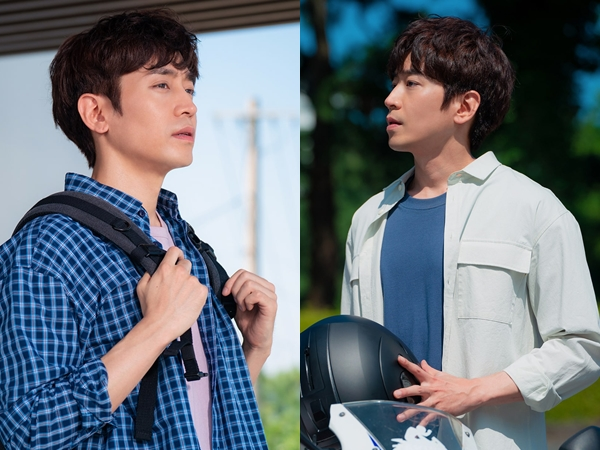 Eric Shinhwa Tampil Bak Ahjussi Rasa Oppa Dalam Drama 'The Spy Who Loved Me'