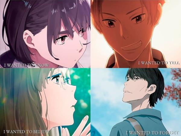 Perjuangan, Pengorbanan, Hingga Kisah Cinta yang Belum Usai Dalam Anime 'Her Sky Blue'