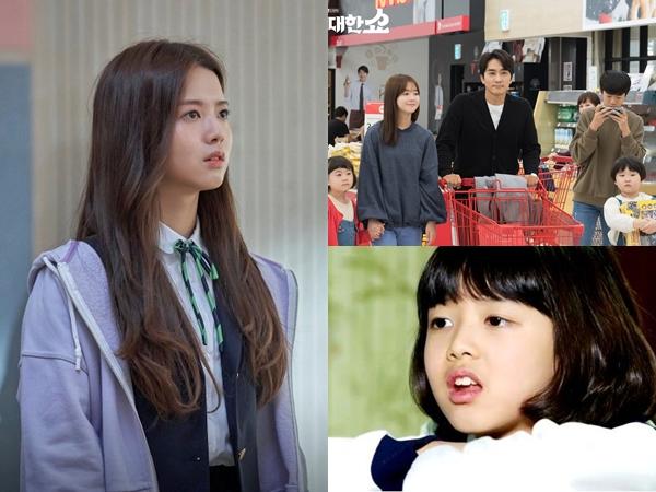 5 Drama Noh Jung Ui, Dari Artis Cilik Hingga Dewasa