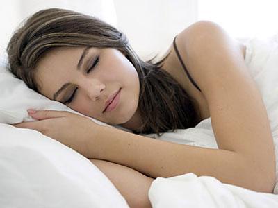 Ini Bahayanya Jika Tidur Sambil Kenakan Bra