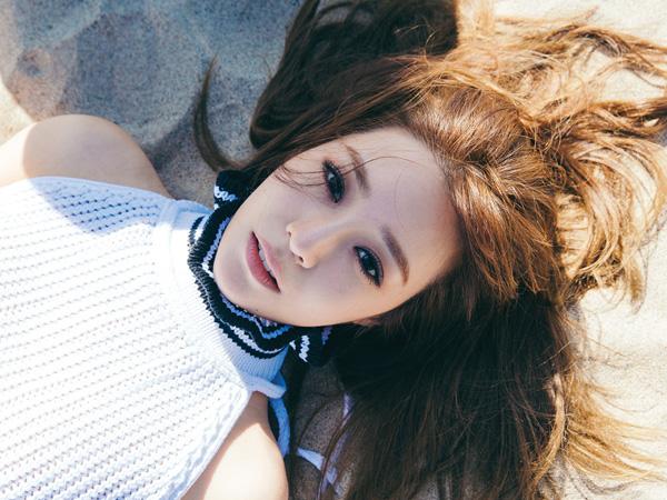 Rilis Teaser MV, Tiffany SNSD Bocorkan Konsep Retro di 'I Just Wanna Dance'
