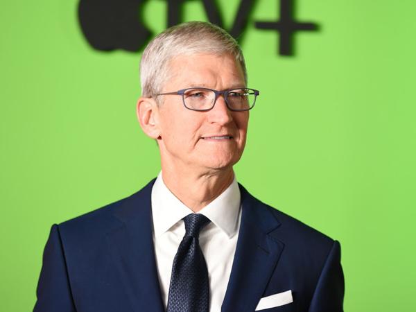 CEO Apple Ungkap Dampak Virus Corona Bisa Ancam Produksi iPhone