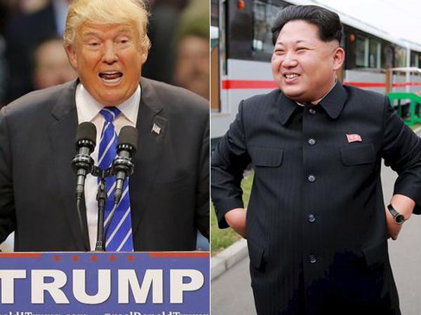 Sering Lakukan Cara Ekstrim, Donald Trump Puji Gaya Berpolitik Kim Jong Un Ini