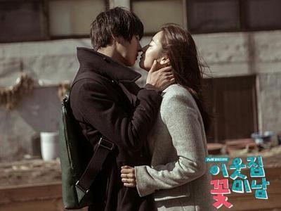 Adegan Ciuman Drama Korea Manakah yang Paling Disukai?