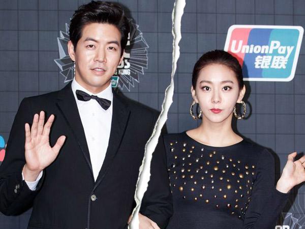Susul IU, Uee After School Juga Dikonfirmasi Putus dari Aktor Lee Sang Yoon!