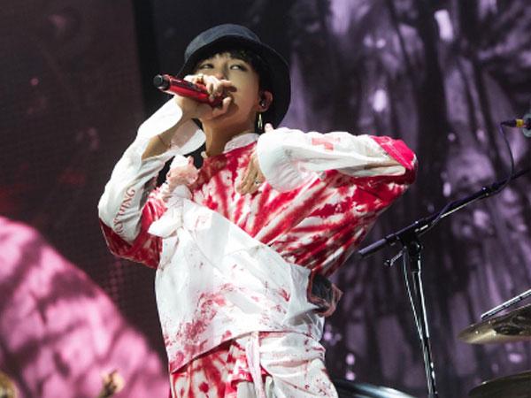 Rilis Video Greeting, G-Dragon Siap Bikin Fans 'Gerah' di Konser Solonya Bulan Depan!