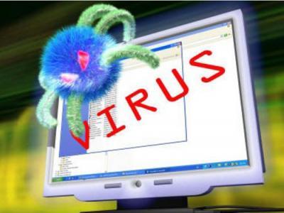 Duh, Infeksi Virus Komputer di Indonesia Makin Ganas
