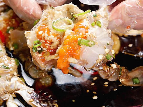 Menu Olahan Kepiting Khas Korea yang Enak Disantap dengan Nasi Panas